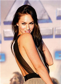 megan fox babe The Perfect Babe   Megan Fox (pics)