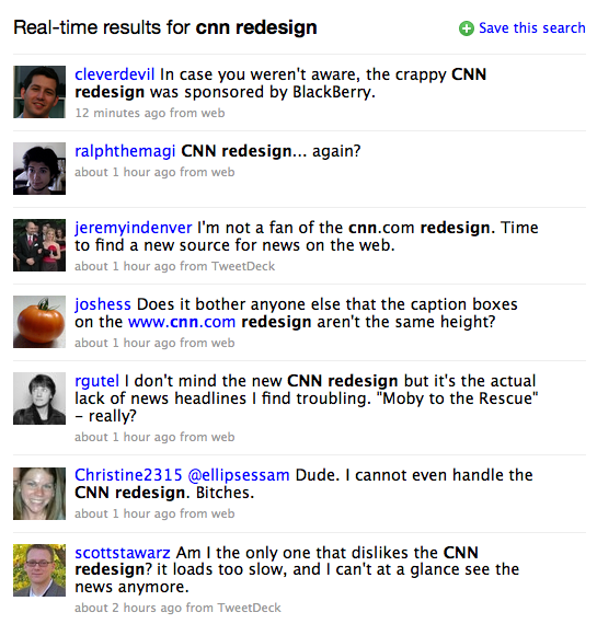 hate cnn redesign FREE Customer Research and Why You SHOULD Run Ideas By Your Audience First