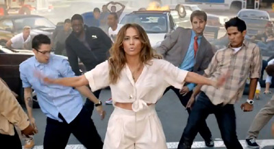fiat 500 launch ad music video with jlo Nissan sells more than 20,000 Leafs in first year; Fiat, Not So Much
