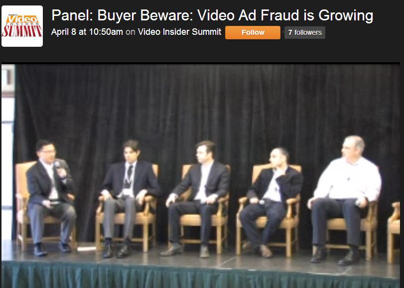 video ad fraud